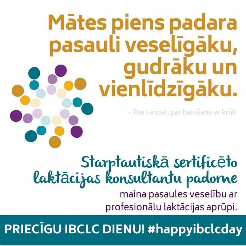 IBCLC diena