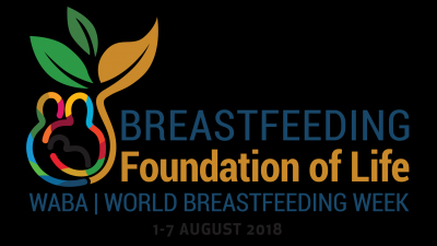 world-breastfeeding-week-2018